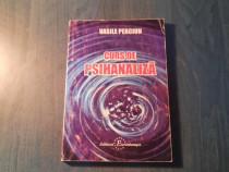 Curs de psihanaliza Vasile Perciun
