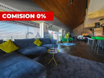 0%Comision! Penthouse 3 camere, Andrei Muresanu