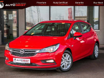 Opel astra k 2018 automat