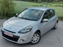 Renault Clio EURO 5 Rate 5 ani Navigatie Clima