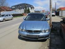 Dezmembrez Jaguar X-type (X400) 2.0 disel-benzina