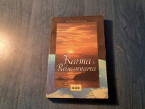 Karma si reincarnarea Dr. Hiroshi Motoyama