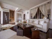 Penthouse - Faleza Nord - LUX