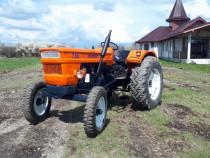 Tractor Fiat 750