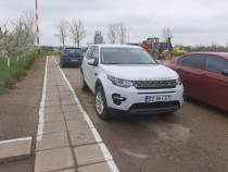 Land rover discovery sport 2017 4x4