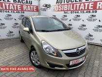 Opel Corsa 2011 E5 Benzina 1.4 RATE