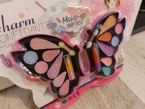 Fard forma fluture jucarii fete , machiaj joaca copii