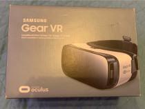 Ochelari realitate virtuala Samsung Gear VR, Frost White