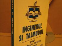 Arin Celar - Inginerul si Talmudul.