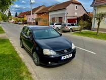 VW Golf 5 2008 benzina 1.4. 16V 80 cp