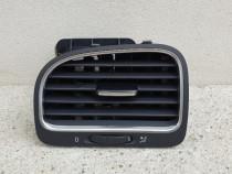 Grila Ventilatie Stanga VW Golf 6 - 5K0819709D / 5K0819703K