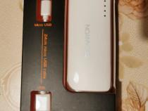 Samsung Galaxy J5(6) + baterie portabila Canyon +2 huse noi