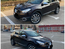 Nissan Qashqai, 4x4, 1.6 dci, 131 CP