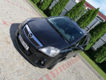 Opel Zafira B OPC line 150cp