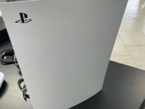 Noua consolă de jocuri Sony PlayStation 5,digitală PS5