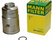 Filtru Combustibil Mann Filter WK940/6X