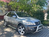 Kia Sorento 4x4 - an 2003, 2.5 Crdi (Diesel)