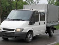 Ford Transit DOKA - an 2004, 2.0 Duratorq (Diesel)