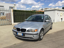 Bmw 320 Diesel 150 Cp 6+1 Trepte Euro 4 Adus Acum