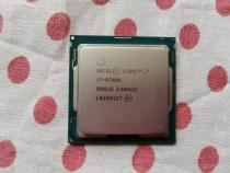 Procesor Intel Coffee Lake, Core i7 9700k 3.6GHz Socket 1151