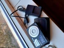 Camera Sony DSC W 510. 12.1 MPx ca Noua