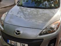 Mazda 3 model 2013