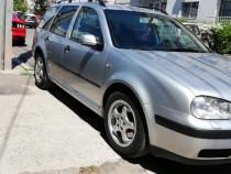 Volkswagen Golf 4 1.9 Diesel Un proprietar Ro Acte la zi