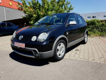 Volkswagen Polo Cross Fun 1.2 distributie lant/recent adusa