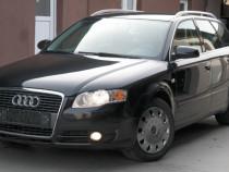 B7 Avant - an 2006, 2.0 Tdi (Diesel)