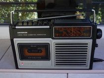 Radio UNIVERSUM ctr 2771 casetofon Fm Mw Lw Sw portabil