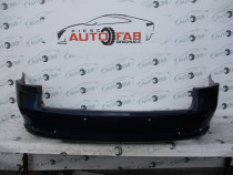 Bara spate Skoda Octavia 2 Facelift 2008-2013