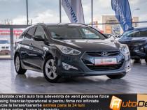 """Hyundai i40 Kombi 1,7 CRDi """"5 Star Edition"""""""