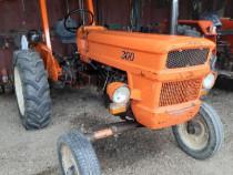 Tractor Fiat 300 import Italia