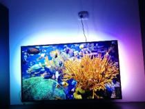 Televizor LED Smart Android Philips 139 cm