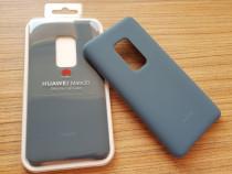 Husa Originala Silicon Huawei Mate 20 Noua!Ultra slim Noua
