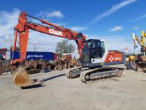 Excavator pe senile O&K RH5