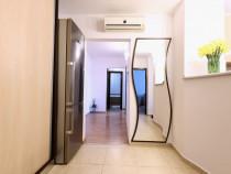 Apartament 3 camere, tip PB, Et.II Rogerius