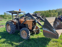 Incarcator Frontal Tractor Fiat 640