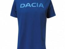 Tricou Oe Dacia Albastru Marimea S 7711940587