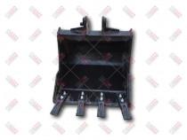 Cupa 500 mm miniexcavator JCB 15C/16C/18Z/19C