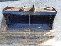 Cupa taluzare 1000mm miniexcavator JCB 1CX/8025-8035