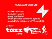 Curier - TAZZ by EMAG