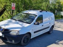 Dacia Logan Van 1.6benz
