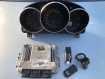 Chit pornire Ecu Mazda 3 1.6 D Euro 4