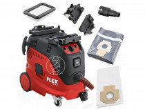 FLEX VCE 33 M AC aspirator umed uscat profesional industrial