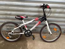 "Bicicleta OPTIMALP CABRI 20"""