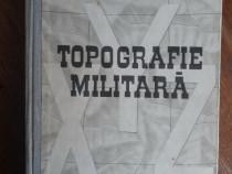 Topografie Militara / R2P2S