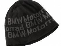 Caciula Oe Bmw Motorrad Negru 76898352873