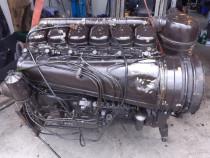 Motor deutz în 6 pistoanel