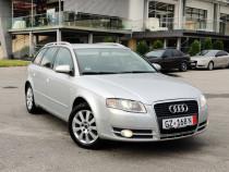 Audi A4 2.0tdi 140cp **AUTOMAT** //An 2005